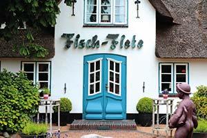 Restaurant Fisch-Fiete